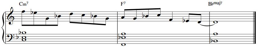ii-V-I-exemple2